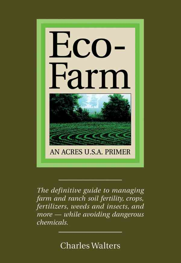 Eco-Farm By Walters, Charles